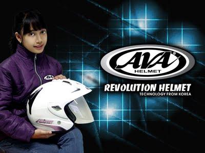 AVA Helm