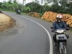 Jalanan Mulus Pasrepan - Wonokitri