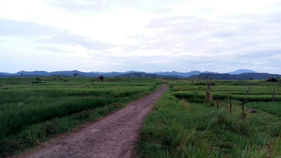 Keliling Selatan Jawa Barat (Part 2/2)
