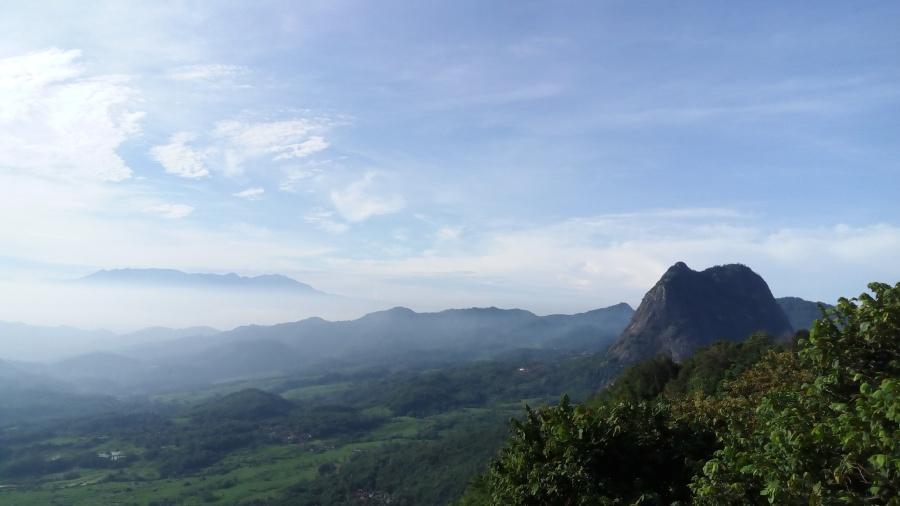 Short Trip ke Gunung LembuPurwakarta