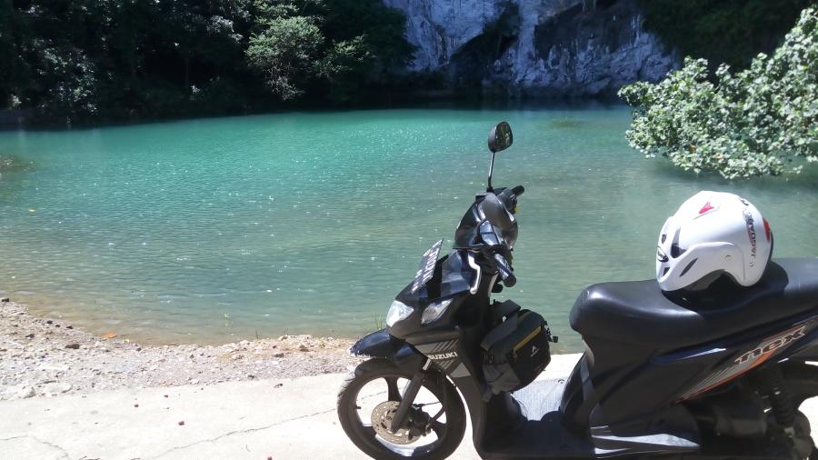 Gunung Geureutee dan Pucok Krueng: Quickie Trip diAceh